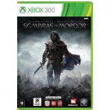 Terra-Média - Sombras de Mordor (Shadow of Mordor) (X360) -
