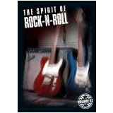 Spirit Of Rock N´ Roll Vol. 2 (DVD) - Vários