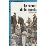 Roman De La Momie, Le - Cle - Theophile Gautier