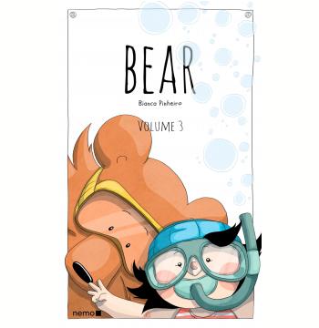 Bear - Volume 3