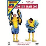 Loucos De Dar Nó (DVD) - Sidney Poitier (Diretor)