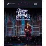 Roberta Miranda - Os Tempos Mudaram Ao Vivo - Epack (CD) - Roberta Miranda