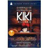 Edição Especial - O Serviço de Entregas da Kiki (DVD) - Hayao Miyazaki (Diretor)