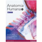 Anatomia Humana Com Myhealthlab - Elaine N. Marieb, Patricia Brady Wilhelm, Jon Mallatt