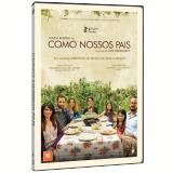Como Nossos Pais (DVD) - Jorge Mautner