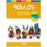 História, Sociedade & Cidadania - 5º Ano - Alfredo Boulos Júnior