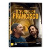 O Sonho de Francisco (DVD) - Elio Germano, Jeremie Renier