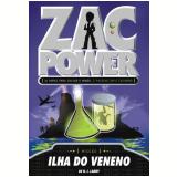 Zac Power (Vol. 1): Ilha do Veneno