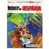 Asterix na Hispania - A. Uderzo, R. Goscinny