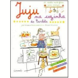 Juju na Cozinha do Carlota - Carla Pernambuco