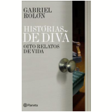 Histórias de Divã - Gabriel Rolon