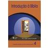 Introdu��o � B�blia Vol. 4 3� Edi��o