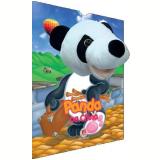 Panda na China - Ciranda Cultural