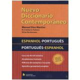 Nuevo Diccionario Contemporáneo - Espanhol-Português / Português-Espanhol - M. Cristina G. Pacheco, Victor Barrionuevo, Manoel Dias Martins ...