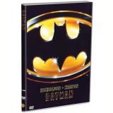 Batman (DVD) - Tim Burton (Diretor)