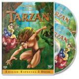 Tarzan - Edição Especial - 2 Discos (DVD) - Andrew Stanton (Diretor), Lee Unkrich (Diretor)
