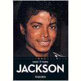 Michael Jackson - Luke Crampton