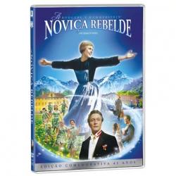A Novi�a Rebelde: Edi��o Comemorativa de 45 Anos (DVD)