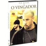 Vingador, O (DVD) - Vin Diesel, Larenz Tate