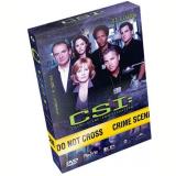 CSI - 1ª Temporada - Volume 1 (DVD)