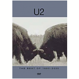 U2 - The Best of 1990 - 2000 (DVD)