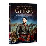 O Senhor da Guerra (DVD) - Charlton Heston, Richard Boone