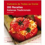 200 Receitas Italianas Tradicionais - Marina Filippelli