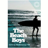The Beach Boys Live in Melbourne 1978 (DVD) - The Beach Boys