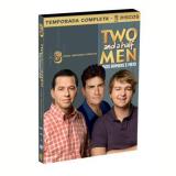 Two and a Half Men - 8ª Temporada (DVD) - Vários (veja lista completa)