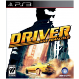 Driver San Francisco (PS3) -