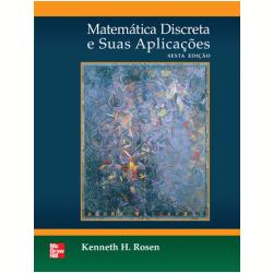 Matem�tica Discreta e suas Aplica��es