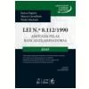 Lei N� 8112/1990