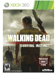 The Walking Dead: Survival Instinct (X360)