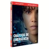 Chamada de Emergência (DVD) - Halle Berry