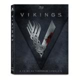 Vikings - A 1ª Temporada Completa (Blu-Ray) - Jessalyn Gilsig, Katheryn Winnick