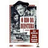 O Rio Da Aventura (DVD) - Howard Hawks  (Diretor)