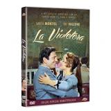 La Violetera (DVD) - Raf Vallone, Tomás Blanco