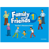 Family And Friends 1 Teacher's Resource Pack - Oxford