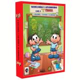 Brincando E Aprendendo Com Turma Da Monica - Valéria Porto Esmeraldo