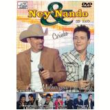 Ney & Nando-carinho - Ao Vivo (DVD) - Ney & Nando
