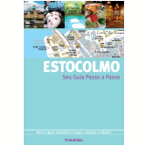 Estocolmo - Gallimard