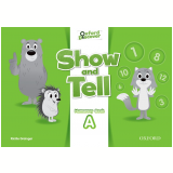 Show And Tell 2 Numeracy Bk A -
