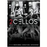 Luka Sulic E Stjepan Hauser - 2 Cellos - Live In Houndhouse, London 2012 (DVD) - Luka Sulic E Stjepan Hauser