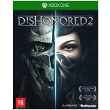 Dishonored 2 (Xbox One) -