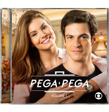 Pega, Pega (CD)
