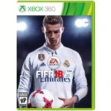 Fifa 18 (X360) -