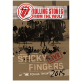 The Rolling Stones (DVD) - The Rolling Stones