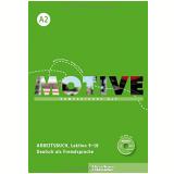Motive. A2. Arbeitsbuch. Con Espansione Online. Per Le Scuole Superiori: Motive A2 Ab+cd-audio (ejerc.) - Wilfried Krenn E Herbert Puchta