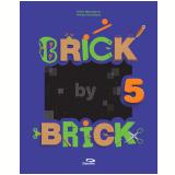 Brick By Brick - Conjunto (Vol. 5) - Viviane Kirmeliene, Hilani Mercadante