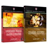 Box - Harvard Business Essentials (2 Vols.) - Richard Luecke